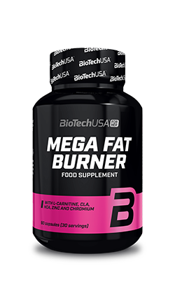 Mega Fat Burner