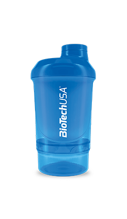 Biotech Wave + Nano 300 ml (+ 150 ml) shaker