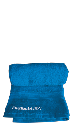 BioTech USA Towel