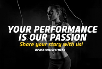 Your Performance is our Passion